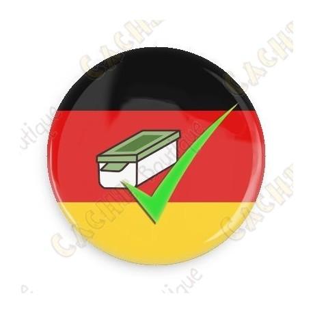 Geo Score Button- Germany