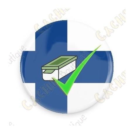 Geo Score Button - Finland