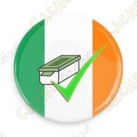 Geo Score Badge - Irlande