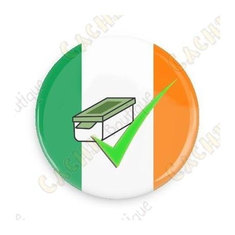 Geo Score Crachá - Irlanda