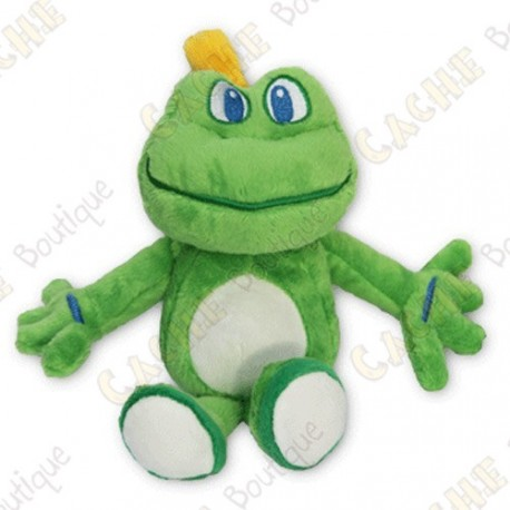 Peluche Signal the Frog - Cache Boutique