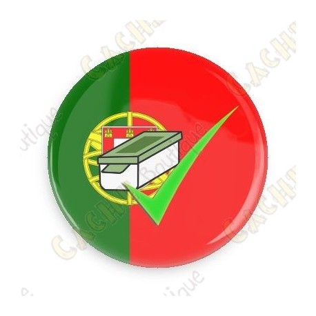 Geo Score Button - Portugal
