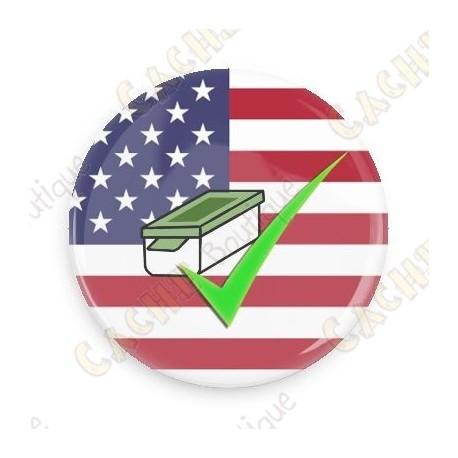 Geo Score Chappa - Estados Unidos