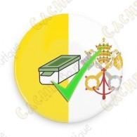 Geo Score Badge - Vatican