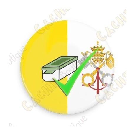 Geo Score Chappa - Vaticano
