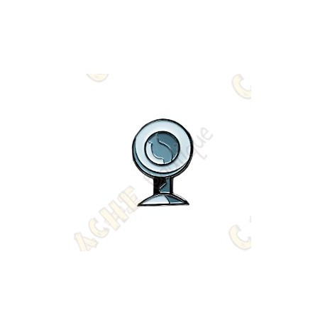 "Micro Coin ""Webcam"""