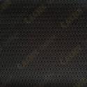 Micro-perforated fabric - Black
