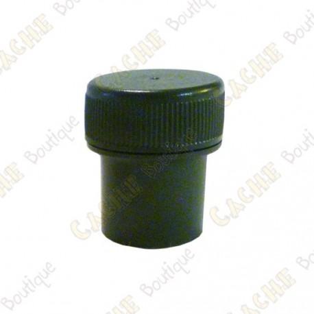 Nano Cache XL con imán - Verde