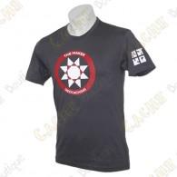 """T-shirtpour le lancement des events """"Maker Madness"""""""