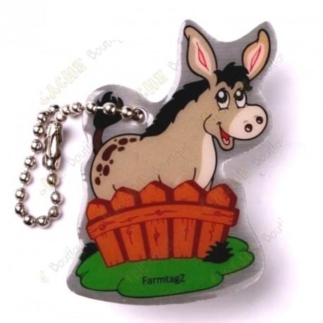 "Traveler ""Donkey FarmtagZ"""