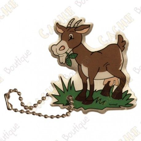 "Traveler ""Goat FarmtagZ"""