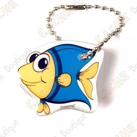 "Traveler ""Doctorfish OceantagZ"""