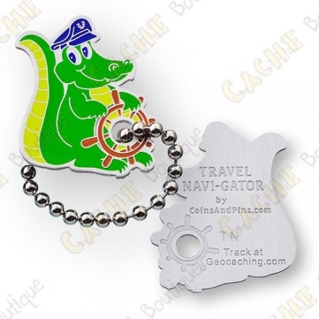 Navi-Gator Traveler
