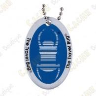 Travel Bug Azul - Limited Edition