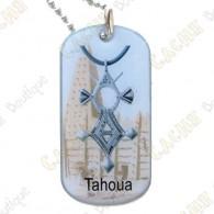Un traveler à l'image des bijoux des tribus touaregs!