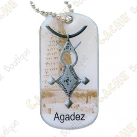 "Traveler ""Southern Cross"" - Agadez"