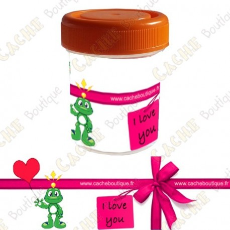 "Mini Gift-Pack ""I love you"""