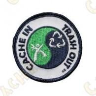 CITO logo patch.