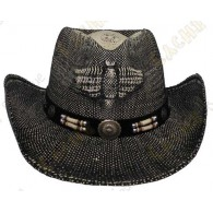 Get the look of Texas with this hat!