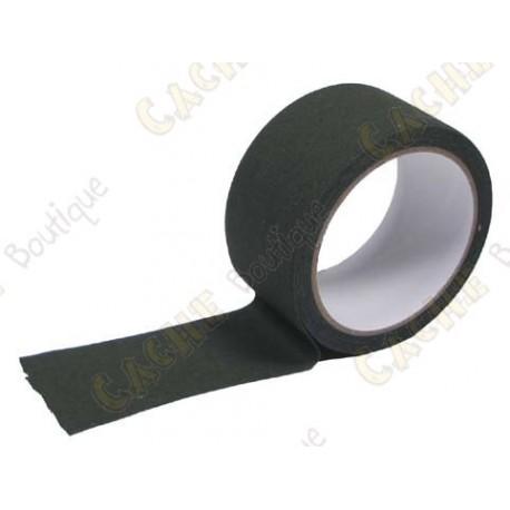 Wide adhesive tape - Khaki