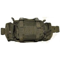 Una bolsa de cadera práctico para que lo acompañe durante su caza!