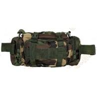 Um pochete prático para acompanhá-lo durante a sua caça!