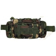 A handy bag to accompany you during your hunt!