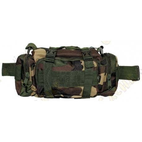Waist Bag - Jungle