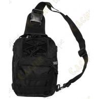 Un sac à bandoulière pratique pour vous accompagner lors de vos chasses !