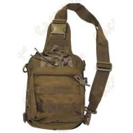 Una bolsa de hombro práctica para que lo acompañe durante su caza!
