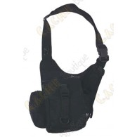 Bolsa de ombro - Preto