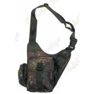 Una práctica bolsa de hombro para llevar por todas partes!