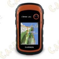 Le plus célèbre des GPS portable en haute résolution avec cartographie préchargée !