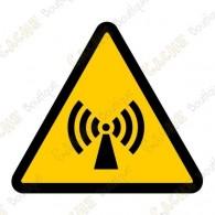 "Cache ""Radiation risk"""