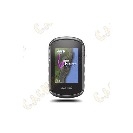 GPS Garmin eTrex® Touch 35 - Topo Active Ouest Europe