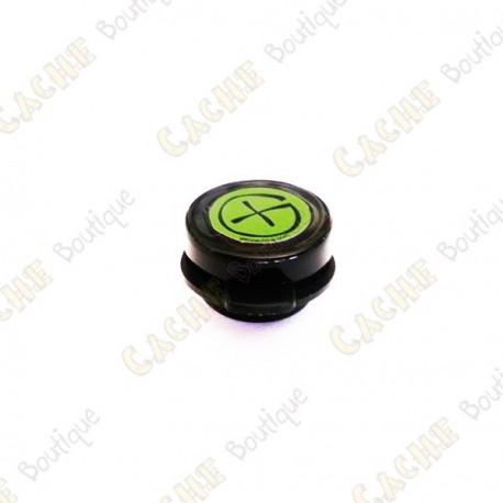 "Micro container ""Pastille"" magnética - 2,0 cm"