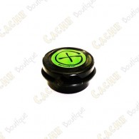 """Magnetic micro """"Pastille"""" container - 3,0 cm"""