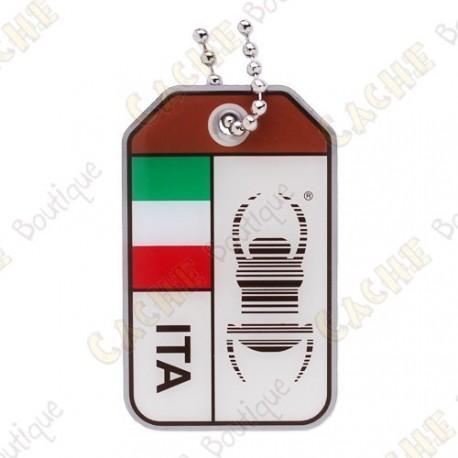 "Travel Bug ""Origins"" - Italy"