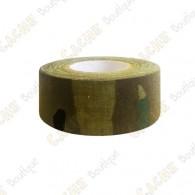 Adhesivo camuflaje - Verde