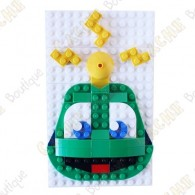 Figura LEGO™ Frog®