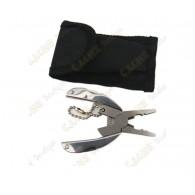 Porte-clé / Pince multi-outils