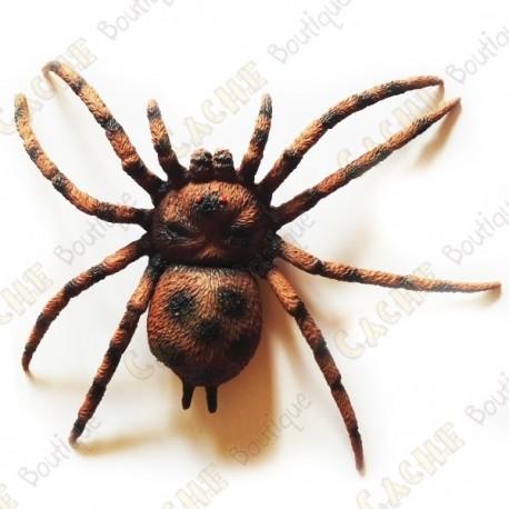 "Cache ""Inseto magnética"" - Grande aranha"