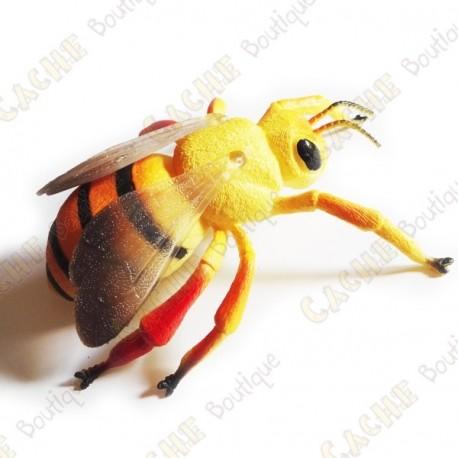 """Cache """"Bestiole"""" - Grosse abeille"""