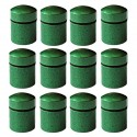 Nano Cache magnética x 12 - Verde