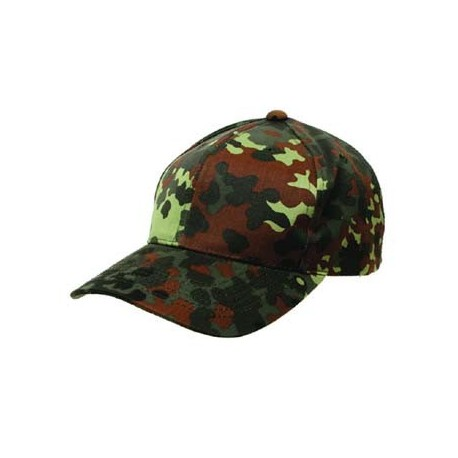 Gorra camuflaje - Jungle