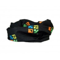 Pañuelo Logo Geocaching - Colores