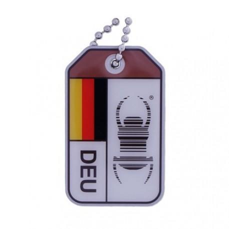 """Travel Bug """"Origins"""" - Allemagne"""