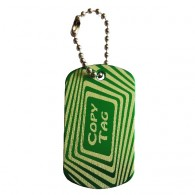 Copy Tag - Double tag - Verde