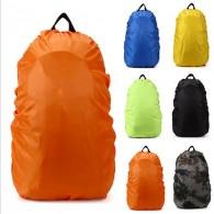 Waterproof rucksack raincover - 45L