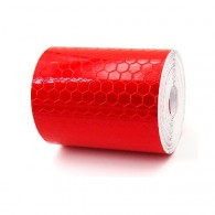 Reflective tape - Red